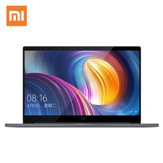 Xiaomi MI Pro 15.6″ Laptop – i5 8th Gen + 8GB DDR4+ NVIDIA GeForce MX150 + 256GB PCIe × 4 NVMe SSD
