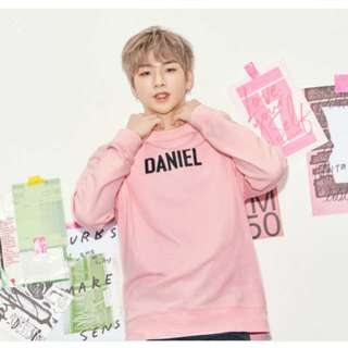 (OPEN ORDER) KANG DANIEL X LAP products