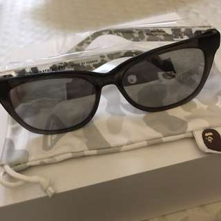 BAPE太陽眼鏡