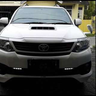 Fortuner TRD SPORTIFO A/T