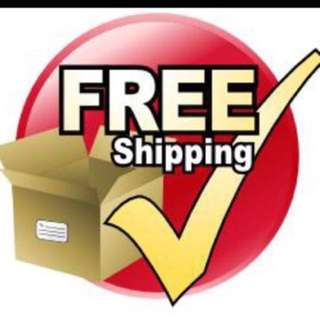 Free postage! Until 14th Feb only!
