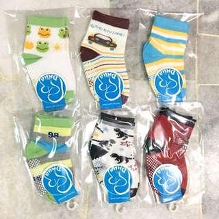 Kids Socks (Boy)