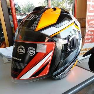 Helmet X-dot G626
