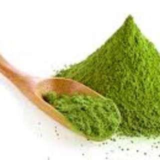 日本京都宇治抹茶粉(綠茶粉) Japanese Kyoto Uji Matcha Powder (Greentea) $90/125g $155/250g $270/500g $450/1kg