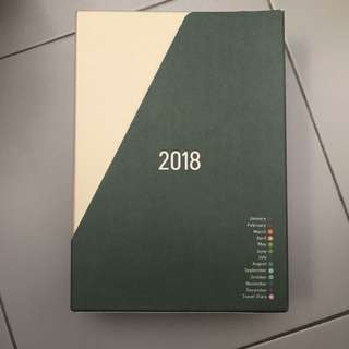 Innisfree daily diary