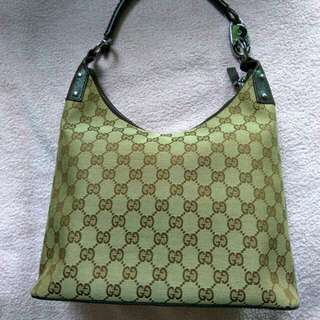超新淨 Gucci bag 100% real