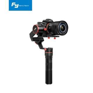 CHEAPEST Feiyu Tech A1000 DSLR Mirrorless Camera Gimbal
