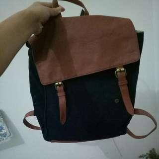 Ransel Leather