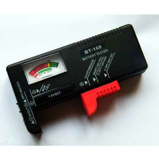 BT 168 Multi Battery Tester