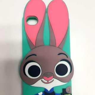 IPhone 5s 兔兔手機保護殻