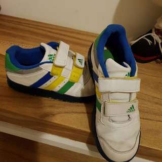 Adidas Kid's Sports Shoes