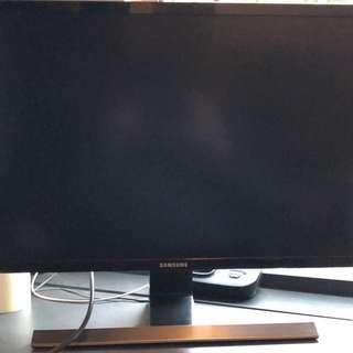 Samsung 28吋 4K電腦顯示屏