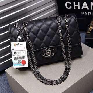 Chanel bag sling bag shoulder bag