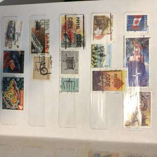 Unique Stamps