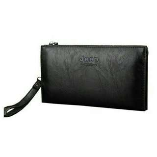 Clutch JEEP black available