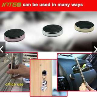 Magnetic Mobile Phone GPS Car Dash Air Vent Mount Holders Stand Bracket