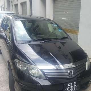 Honda Airwave 1.5 A