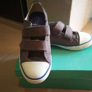 kasut kanak2 lelaki