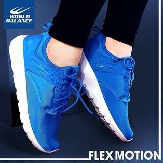 FLEX MOTION