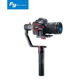 CHEAPEST Feiyu Tech A2000 DSLR Mirrorless Camera Gimbal