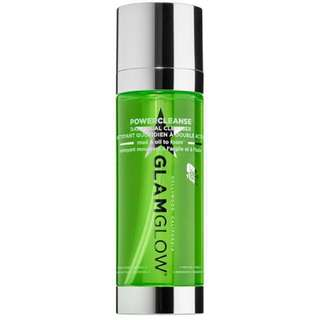 Glamglow power cleanse daily dual cleanser