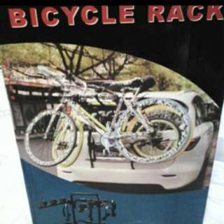Car's Accessories Bicycle Racking(3 Bikes) ,Bicycle Crossbar Adapter.