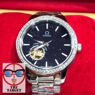omega wemon watch  33mm 厚12mm