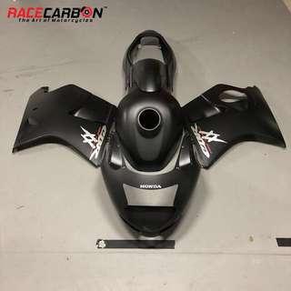 Honda CBR1100XX Blackbird Fairing for Sale/Pre-Order