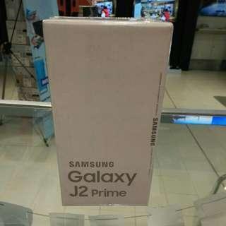 Samsung Galaxy J2 Prime Promo cicilan bulan januari