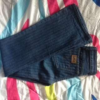 Lois Boot cut jeans