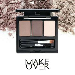 Makeover Eyebrow Definition Kit
