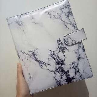 Binder Marble