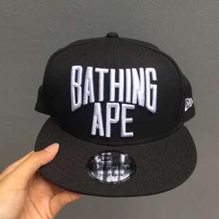 BAPE Bathing Ape Cap