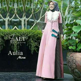 New Aulia Dress Cs