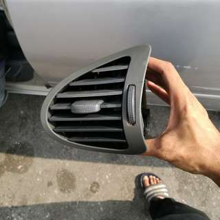 Waja Aircond Open ventilator blower