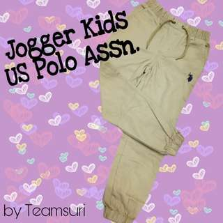 Jogger Kids US Polo Assn.