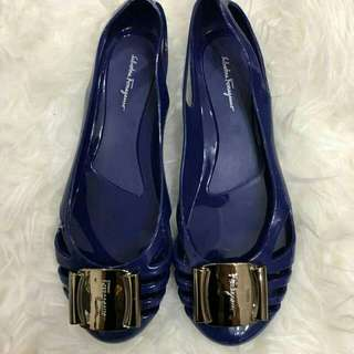 Salvatore Jelly Shoe (PO)