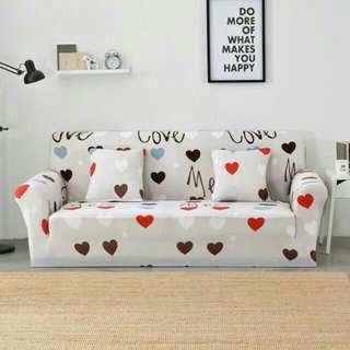 instock sofa cover....
