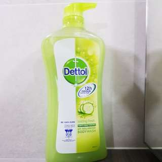 Dettol Body Soap