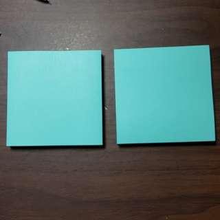 [Price reduced]3m super sticky post it / sticky note