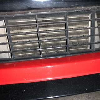 Fiat Bravo 1.4 T-Jet Intercooler plus Stainless Pipings With Blitz Blow Off Valve