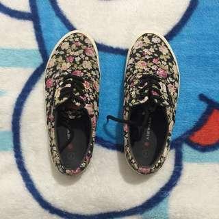 Flowers shoes [freong jabodetabek]