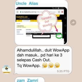 Bisnes Tanpa Modal 2018. Kerja Sambilan, Part Time/full Time Dari Rumah!! Tekan Hand phone Dapat Duit