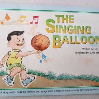 The Singing Balloon