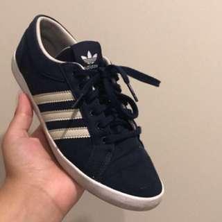 Adidas Navy Blue
