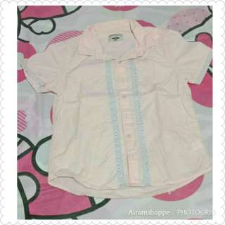 Gingersnaps Polo (size 10)