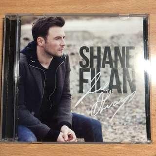 "Shane Filan ""Love Always"" CD (Autographed)"