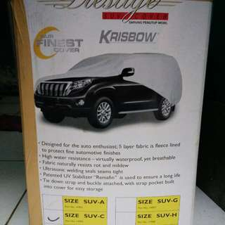Cover mobil krisbow size suv-c