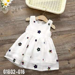 [READY STOCK]  🌸 Floral Dress
