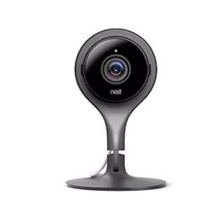 Nest camera indoor - two available